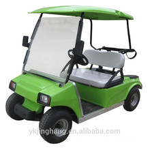 Carro de golfe posto do carro do carro do clube de 250CC Two Seater