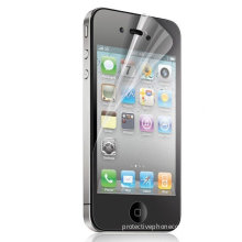 Oem 4g Transparency Pet Anti-scratch Touch Screen Protective Film For Cell Phones