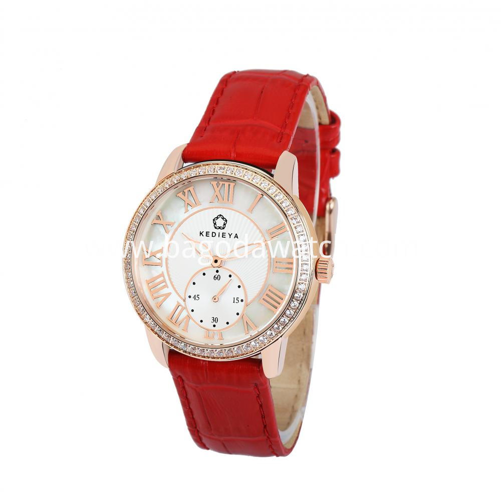 Wrist Watch Womens
