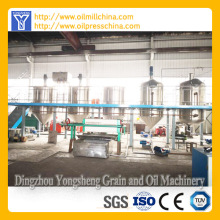 Edible Oil Refining Machinery