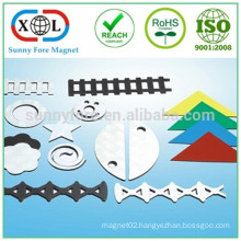 badge pin magnet