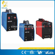 2014 Venta al por mayor Ac Dc Tig 315 Pulso de soldadura de la máquina