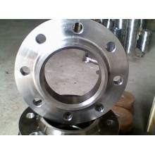 ASME Carbon / Stainless Steel Flange Fabricant