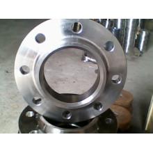 Fabricant de brides en acier ASME carbone/acier inoxydable