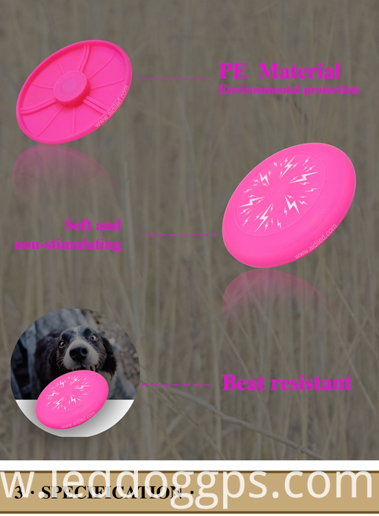 Outdoor Dog Toys