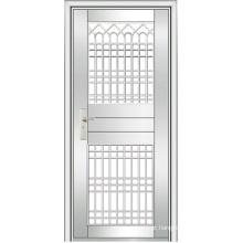 Porta de aço exterior padrão (WX-S-185)
