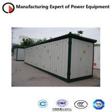 Verpackte Box-Type Substation von hoher Qualität und Wettbewerbspreis