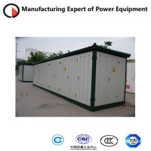Packaged Box-Type Substation of High Quality and Competitice Price