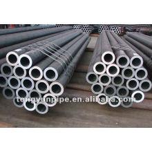 Jis g4051 s20c / code hs / tuyau en acier sans soudure en carbone de grand diamètre