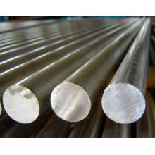 Inconel 718 Nickel Alloy Bar
