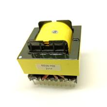 High Frequency Ferrite Core Inverter Transformer EE55-T02 Hybrid Solar Inverter Transformer