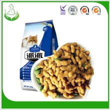 OEM design 100% salmon dry cat food