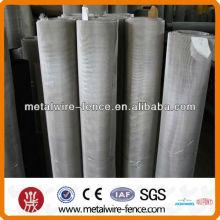 304 malha de arame de filtro de aço inoxidável 316