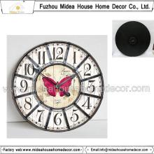Europe Decorative Large Wall Clock