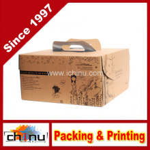 OEM Customized Gable Corrugated Box (1112)