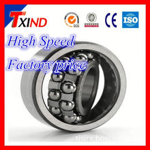 high performance top quality plastic wheel with bearing