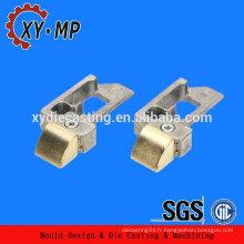 Moulage sous pression / estampage du traitement de l'aluminium