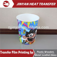 hot sale heat transfer pet film