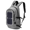 2017 fornecedor de ouro ECE-668 mochila elétrica de painel solar para camping