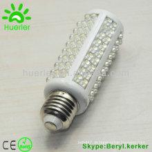 Huerler e27 / e26 / b22 AC100-240V 6.5-7.5w 120led epistar dip geführtes Maislicht