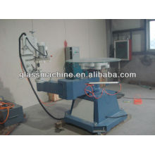 YMW1 Single Arm Shaped Polishing Machine