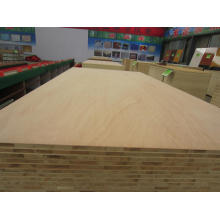 Okoume Face/Back Blockboard Price /Good Quality Blockboard Factory