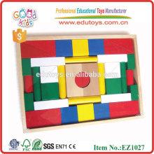 Bricks Intellect Block Toys