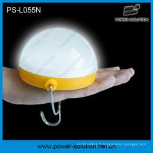 Prenez n'importe où la lumière à la maison solaire de sonde de mouvement