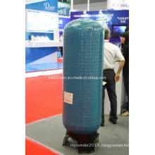 Fpr 150psi PE Liner Pressure Vessel for Water Treatment