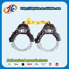 Kids Plastic Pretend Handcuff Toy with Cheap Price