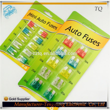 New Products Medium ATC Standard Blade Fuse
