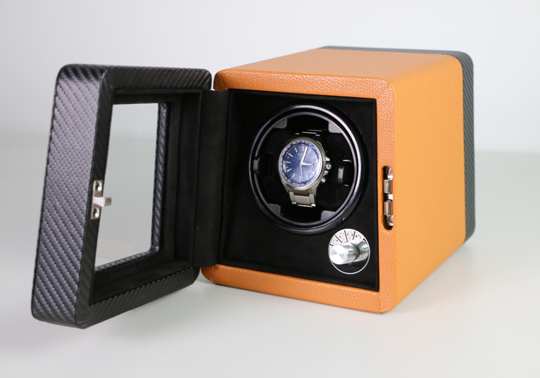 WATCH WINDER WITH JAPANESE MOTOR