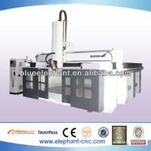 Centro de trabajo profesional del CNC del centro de trabajo de madera de China