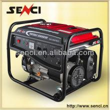 Senci Brand 1kw-20kw Portable Hand Crank Power Generator
