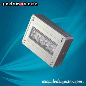 Iluminação de inundação do diodo emissor de luz do ângulo 320W 120lm / W do ângulo 120beam / estádio
