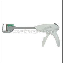 Хирургические reloadable линейным степлером