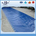1000D heavy duty strong pvc coated fabric