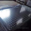 Folha de alumínio de 1050 H24 usada para sinais de tráfego