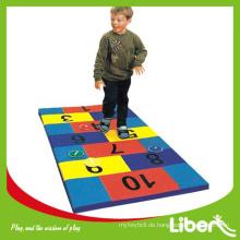 Baby-PVC-pädagogisches weiches Spiel mit bestem Preis LE.OT.023