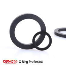 Silicone 70 Duro Square Rings for Oil and Fuel Application