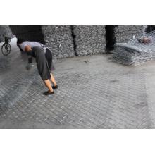 Cestas / caixas de PVC Gabion