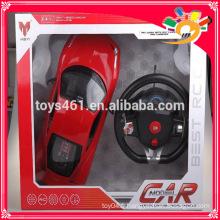 Voiture à jouet électrique Carrosserie automobile 1: 8 RC voiture à distance