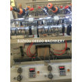 Coiling Winder in Textile Industry