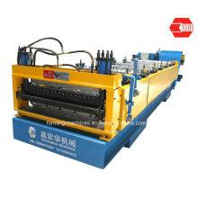 Doppelschicht-Dachplatten-Maschine (Yx25-840 & YX15-900)
