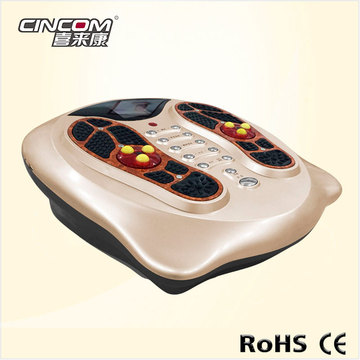 Jade-Roller Biological Electromagnetic Wave Foot Massager