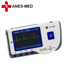 ANES Brand Easy ECG Monitor-Signal Channel
