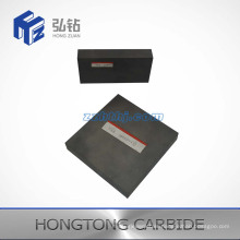Yg6X Cemented Carbide for Plate Blanks From Hongtong
