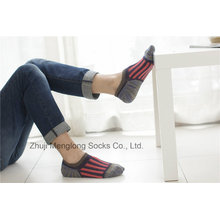Comfortable Men Low Cut Cotton Socks Invisible Liner Customs Design Hot Sell Items