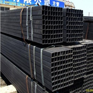 50X50X3.2mm SHS Square Tube for bridge building