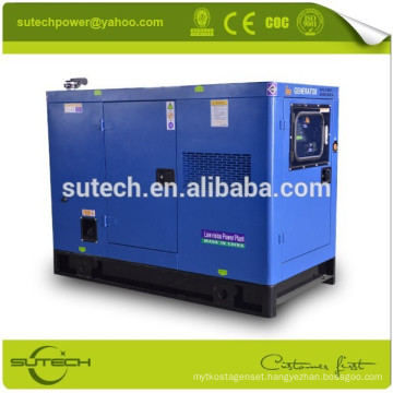 25Kva electric generator, powered by Cummins 4B3.9-G2 engine